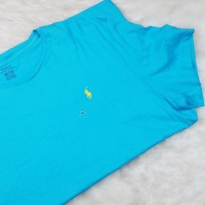NWT Polo by Ralph Lauren tee